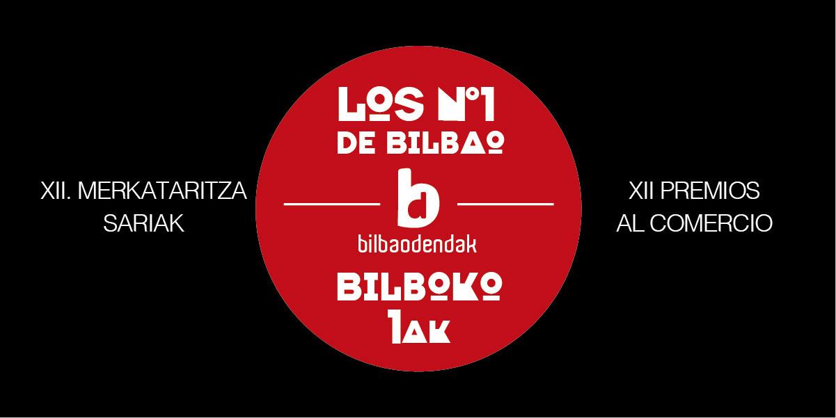 PREMIOS AL COMERCIO  DE BILBAO 2018